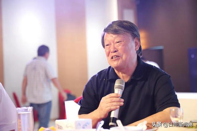 第二届中国·日照(太阳城)诗歌节斗诗会又现曲水流觞